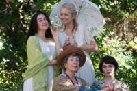 Ross Valley Players to Present ENCHANTED APRIL, 3/14-4/14