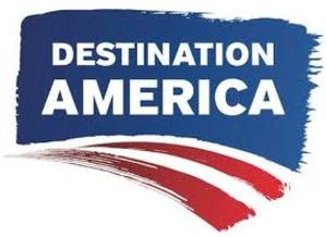 Ratings for Destination America Ties for Network's Best Week Ever
