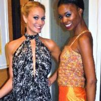 Herbert Fox Productions to Present XIOMARA CREATIONS Fashion Show at Empire Hotel Rooftop, 2/22