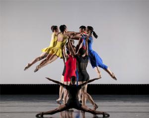 BWW Reviews: Jessica Lang Dance