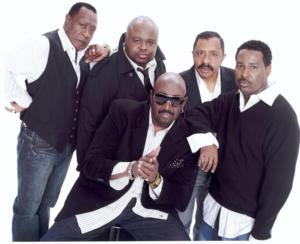 The Temptations to Return to Las Vegas' Orleans Showroom, 4/26-27