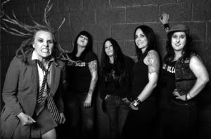 The Fox Theatre to Welcome Hell's Belles, 3/21