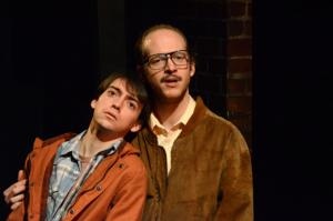 BWW Reviews: 2nd Story Theatre's Perfect Ensemble Keeps the Faith in A BRIGHT NEW BOISE