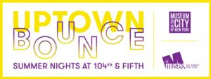 City Museum and El Museo Host Summer Block Parties with UPTOWN BOUNCE, 7/30-8/13