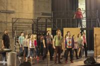 MHCC Theatre Department Stages RENT, Now thru 3/3
