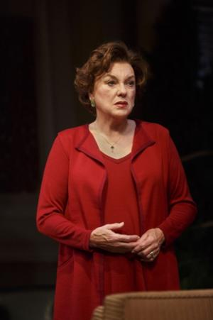 MOTHERS AND SONS' Terrence McNally and Tyne Daly Set for THEATER TALK this Weekend