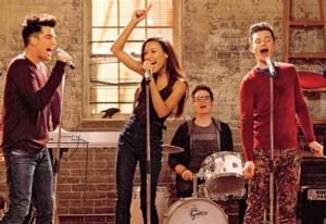 GLEE's Season 5 Cut Short by Two Episodes