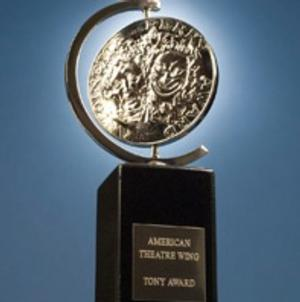 2014 Tony Nominations By Show- GENTLEMAN'S GUIDE Leads with 10