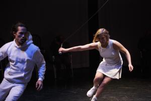 Dancemakers Announces Incubator Production House