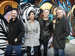 Kronos Quartet and Friends to Perform in 40th Anniversary Celebration at Carnegie Hall, 3/28