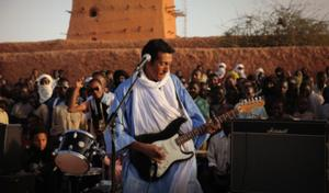 Omara 'Bombino' Moctar to Play Zankel Hall, 12/6