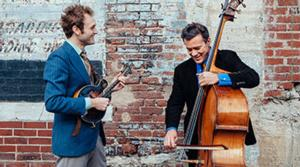 MacArthur Fellows Chris Thile & Edgar Meyer to Play Meany Hall this Fall