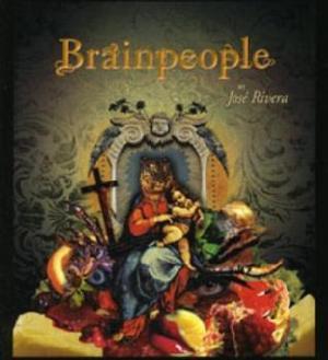 Luna Theater to Present Jose Rivera's BRAINPEOPLE, 5/3-24