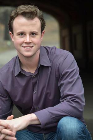 Quinn VanAntwerp to Rejoin Cast of Broadway's JERSEY BOYS