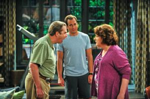 THE MILLERS 21% in Adults 18-49 from Last Original Episode