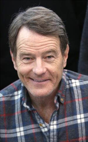 Bryan Cranston to Appear at ALL THE WAY Event 'AMERICA AT THE TURNING POINT', 2/23