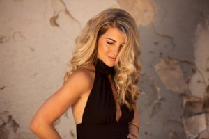 Broadway's Morgan James Comes to Bay Area Cabaret, 4/6