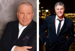 Frank Sinatra Jr. & Steve Tyrell to Headline COME FLY WITH ME Sammy Cahn Tribute at NJPAC, 11/24