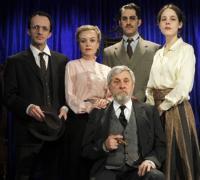 Ken Wydro's SECRETS Plays TBG Theatre, Now thru 3/10