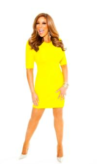 Scoop: THE WENDY WILLIAMS SHOW September 25-28, 2012