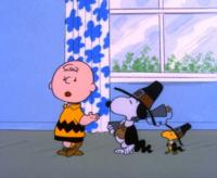 A CHARLIE BROWN THANKSGIVING is Ratings Winner for ABC