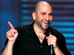 Comedy Central to Premiere One-Hour Special DAVE ATTELL: ROAD WORK, 4/12