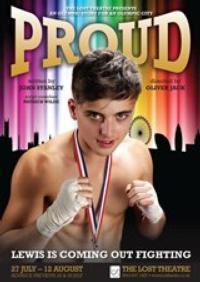 BWW Reviews: PROUD, Lost Theatre, July 26 2012