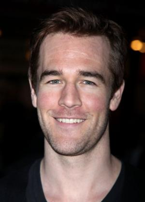 James Van Der Beek to Join Patricia Arquette in CSI: CYBER on CBS