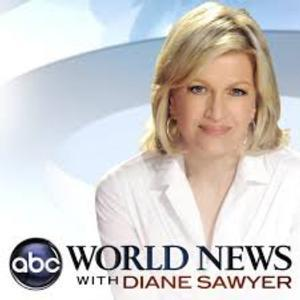 WORLD NEWS WITH DIANE SAWYER Continues to Trim Viewership Gap with NBC