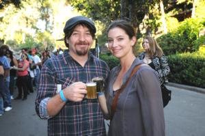 Brew at the LA Zoo Features 30 Craft-Microbreweries, Live Music, Animal Visits, DJ and Food Today