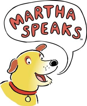 PBS Kids to Air New Episodes of MARTHA SPEAKS, Beg. 3/31