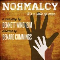 NORMALCY Begins Off-Broadway Performances, 8/31