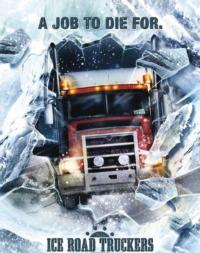 New Season of ICE ROAD TRUCKERS to Premiere on History, 6/9