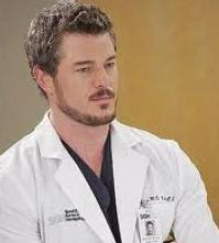 Eric Dane to Exit ABC's GREY'S ANATOMY