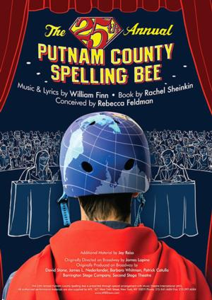 BWW Reviews: F-U-N with Theatre UCF's 25TH ANNUAL PUTNAM COUNTY SPELLING BEE