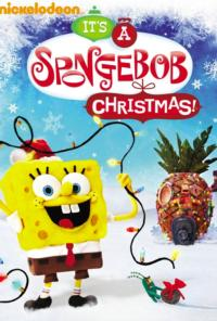 IT'S A SPONGEBOB CHRISTMAS! Album Now Available for Digital Download