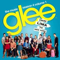 GLEE: THE MUSIC- Season 4, Volume 1 Gets 11/27 Release