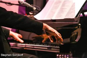 BWW Reviews: Erudite Jon Weber Dazzles on the Keyboard While Exploring the Evolution of Piano Jazz at the Metropolitan Room