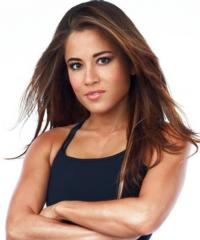 Fitness Expert Cara Castronuova Joins SPANDEX, THE MUSICAL, 5/25