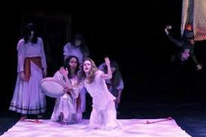 BWW Reviews: VOICES OF THE TARANTATE