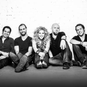 NATALIE STOVALL AND THE DRIVE to Make Grand Ole Opry Debut, 5/6