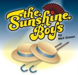 Tom Scott & Hank West to Lead CPCC Theatre's THE SUNSHINE BOYS; Full Cast Announced