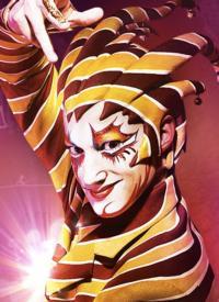 Cirque du Soleil KOOZA at Royal Albert Hall Extends Through February 10