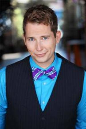 AMERICA'S GOT TALENT's Shawn Ryan to Play Feinstein's at the Nikko, 11/7