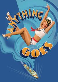 ANYTHING GOES Performances Canceled at DuPont Theatre Tuesday and Wednesday Due to Sandy