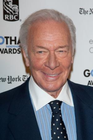 Christopher Plummer Joins John Travolta in THE FORGER