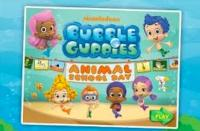 Nickelodeon's New 'BUBBLE GUPPIES' App Skyrockets to Number One