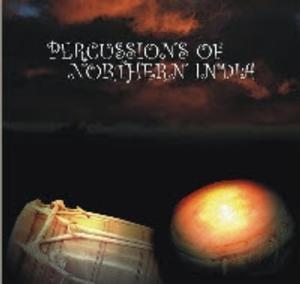 'Percussion of Northern India' Album Launch in Delhi, India