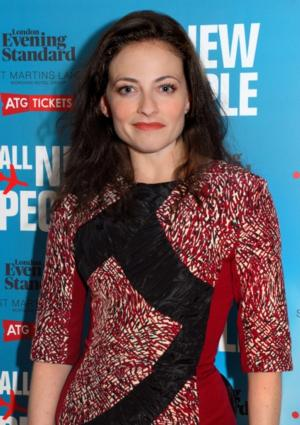 Kevin Whately and Lara Pulver in Talks to Join Chichester's GYPSY, Fall 2014