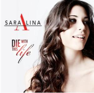 Sara Alina Releases Video for New Single 'Die With This Life'